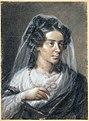 Stanisłava Harnoŭskaja (Vańkovič). Станіслава Гарноўская (Ваньковіч) (V. Vańkovič, 1830-39) (2).jpg