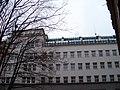 Staré Město, Betlémská 6, z ulice U Dobřenských.jpg