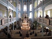 Stare Bielsko kościół ewangelicki 02.jpg