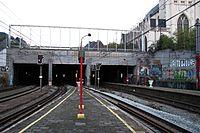 Station Brussel-Kapellekerk Noord-Zuidverbinding.JPG
