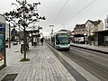 Station Tramway IdF Ligne 6 Robert Wagner - Vélizy-Villacoublay (FR78) - 2021-01-03 - 12.jpg