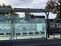 Station Tramway Ligne 3a Baron Roy Paris 5.jpg