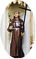 Statue of St Gonsalo Garcia of Bassein, India - 20120620.jpg