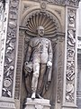 Statue of the Prince of Wales (later Edward VII), Temple Bar, London (4056362001).jpg