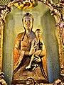 Statuette Notre-Dame du trésor. Eglise Notre-Dame de Remiremont.jpg