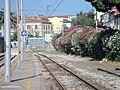 Stazione ferroviaria di Piombino. - panoramio.jpg