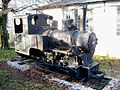 Steam locomotive (Croatian Railway Musem).jpg