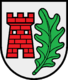 Coat of arms of Steinburg