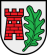 Coat of arms of Steinburg (Stormarn)
