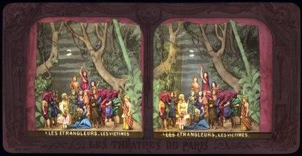 Stereokort, Les étrangleurs de l'Inde 1, Les victimes - SMV - S13b.tif