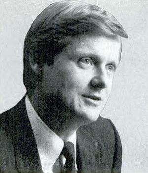 Steve Bartlett - Image: Steve Bartlett 1990 congressional photo