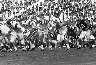 Steve Spurrier - Spurrier (11) in 1964