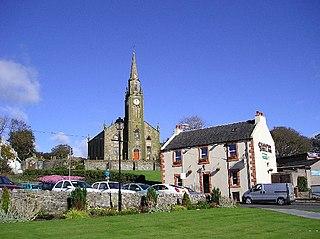 Stevenston Human settlement in Scotland