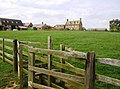 Stile at Holdenby North Lodge - geograph.org.uk - 446858.jpg