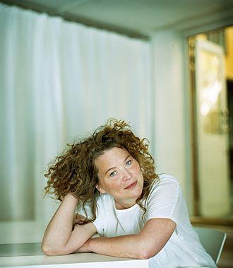 Stina Wirsén - Stina Wirsén. Photo: Ulrika Zwenger
