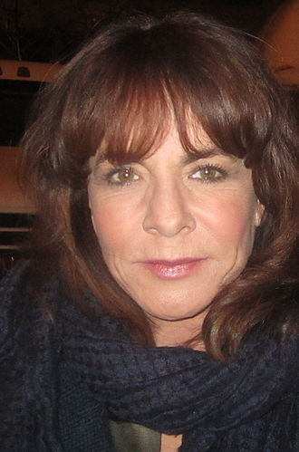 Stockard Channing - Channing in 2011