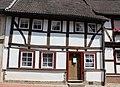 Stolberg (Harz), Haus Kaltes Tal 14.jpg