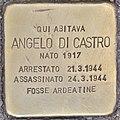 Stolperstein für Angelo Di Castro (Rom).jpg