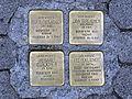 Stolpersteine bergerstrasse 204.jpg