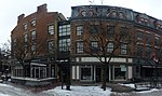 Storefronts, northside, on Front between Jarvis and George, 2014 02 02 (2)-(4).jpg - panoramio.jpg