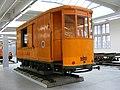 Straßenbahn München - Salzmühlen-Beiwagen Nr. 3901.JPG