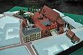 Stralsund, Meeresmuseum, Modell der Gebäude (2012-04-10) 3, by Klugschnacker in Wikipedia.jpg