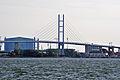 Stralsund von Altefähr aus (2012-09-02), by Klugschnacker in Wikipedia (28).JPG