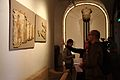 Strasbourg place du Château conf de presse peintures murales romaines 03.jpg
