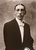 Stravinsky Igor Postcard-1910.jpg