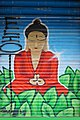 Street art Bild von Buddha.jpg