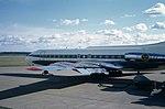 Sud Aviation Caravelle (TP 85) Swedish Air Force 1973 005.jpg