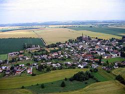 Sudice (Opava District) Aerial View.jpg