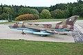 Sukhoi Su-7BM Fitter 5320 (8126999472).jpg