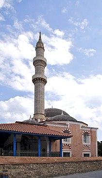 Suleiman mosque Rhodes.jpg