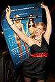 Sunny Lane with Movie Poster 2009.jpg