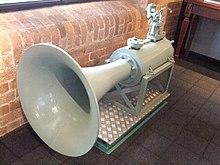 [SCHEMATICS_48YU]  Air horn - Wikipedia   Industrial Air Horn Schematic      Wikipedia