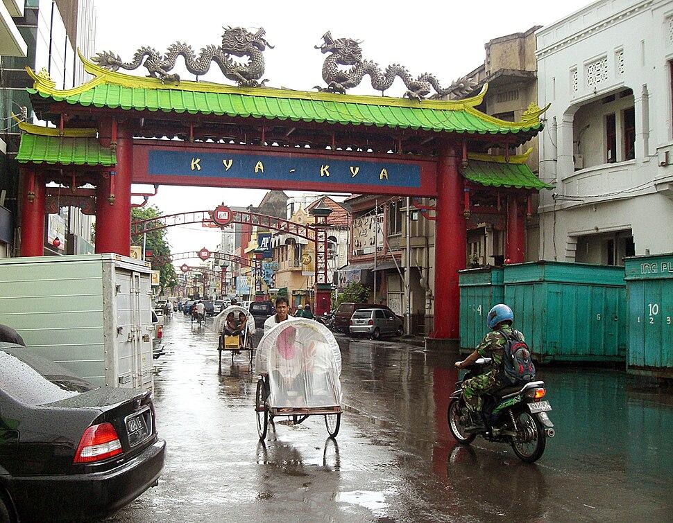 Surabaya Chinatown