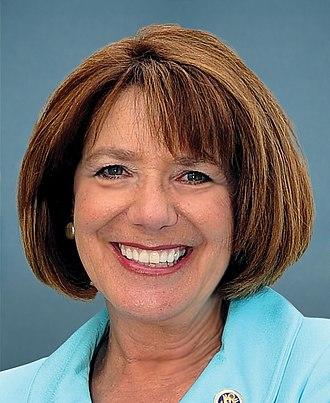 California's 49th congressional district - Image: Susan A. Davis 113th Congress