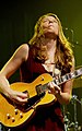 Susan Tedeschi 2 in the Netherlands, 2006.jpg