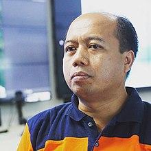 Pak Sutopo atau Pak Topo, yang dikenal juga sebagai alumnus Universitas Gadjah Mada Yogyakarta dan Institut Pertanian Bogor ini, sebenarnya telah menjalani perawatan kanker di kota Guangzhou di Cina.