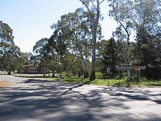 Sutton Grange, Victoria Town in Victoria, Australia