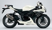 Pleasing Suzuki Gsx R600 Wikipedia Ibusinesslaw Wood Chair Design Ideas Ibusinesslaworg