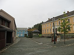 SverresborgSquare