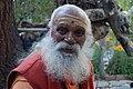Swami Sundaranand at Gangotri 05.jpg