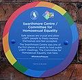 Swarthmore Centre Rainbow Plaque.jpg