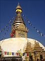 Swayambhunath Stupa (Népal) (8405631416) (2).jpg
