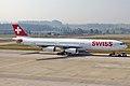 Swiss, HB-JMM, Airbus A340-313 (16454917971).jpg