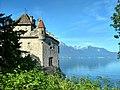 Switzerland 2019 - Château de Chillon - 02.jpg