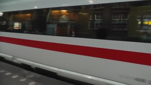 File:TGVs, ICE 3 and V250.webm