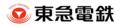 TOKYU RAILWAYS Logo.png